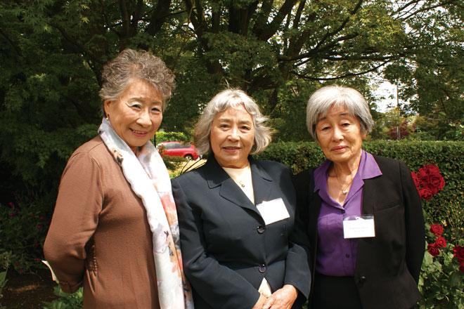 jpn women's associations